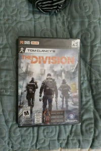 The Division - PC - New unopened American Fork, 84003