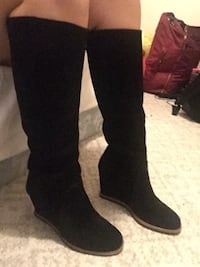 Woman Kate Spade Boots Burnaby, V5A 2C6