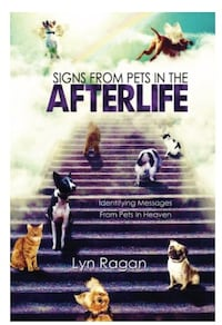 Signs from Pets in the Afterlife Joppa, 21085