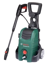 Brand New Bosch Electric Power wash $200obo Calgary, T2X