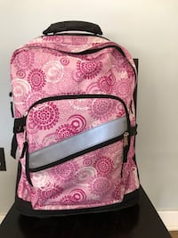 2 Backpacks - like new Sterling, 20165