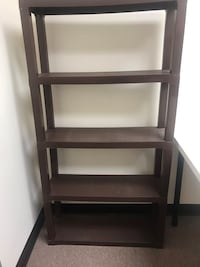 Brown Office cabinet Rochester Hills