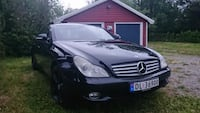 2007 Mercedes CLS Oslo, 0564