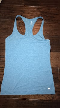 blue and gray tank top Red Deer, T4R 2L9