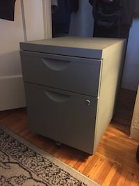 IKEA File Cabinet Berkeley, 94704