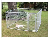 10x10 dog kennel Greer, 29651
