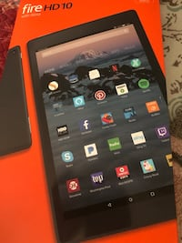 New fire hd 10. Tablet Spartanburg, 29303