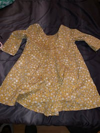 3T fall dress Chicago, 60623