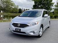 2012 Nissan Quest for sale Sterling