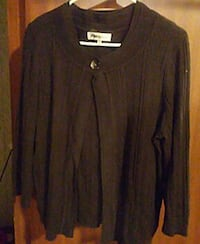 Xl Jones&Co sweater Barraque Township