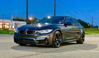 2016 BMW M3 Sedan Base Virginia Beach