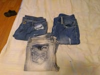 Jeans rue 21  Mount Holly, 28120