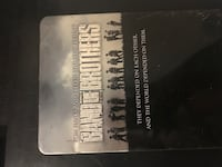 Band of brothers dvd set Houston, 77023