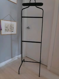 Ikea-Cloth Hanger- Stand- in good condition for sale