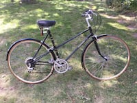 "Ladies Raleigh Sprite 10 speed cruiser/road bike - suits 5'4""-5'10"" Toronto, M2J 2Z6"