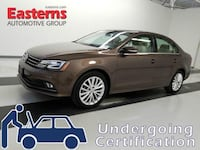 2015 Volkswagen Jetta 1.8T SE w/Connectivity/Navigation Sterling, 20166