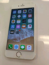 (north nj) iPhone 6 unlocked 16gb (no touch id) Paterson, 07501