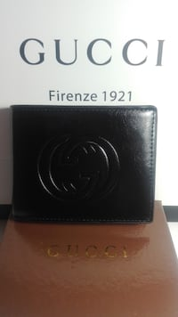 Gorgeous Black Wallet in Case Mississauga, L5R 3A9