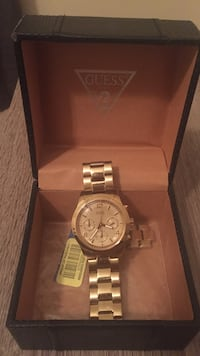 Womens Guess Watch Clarksville, 37042
