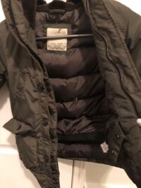 ZARA DOWN FEATHER WINTER JACKET FOR BOYS!! Vaughan, L4H 2W1