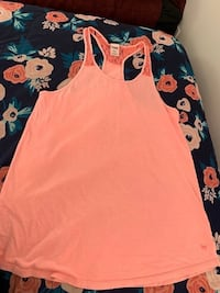 Victoria Secret Pink Tank Top (Size Medium) Oxnard, 93033