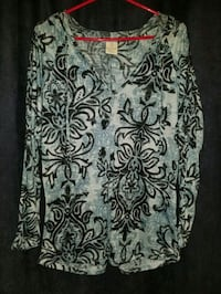 Balance Collection Top - Size L