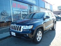 2011 GRAND CHEROKEE *FR $499 DOWN GUARANTEED FINANCE Des Moines