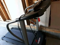 Pro-form 485P treadmill working in good condition. Calgary, T3P 0B1
