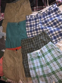 Men's shorts size 34 Shepherdsville, 40165