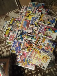 X-Men comics Brampton, L6V 2C1