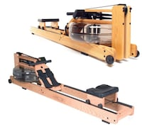 Waterrower kürek Fatih, 34083