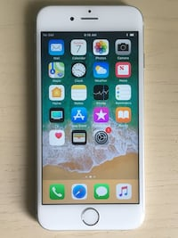 *UNLOCKED* iPhone 6s 16gb Silver - Mint Condition Homestead, 33032