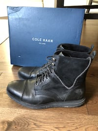 Cole Haan Men's Winter Boots Size 12 Vaughan, L4L 5S7