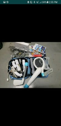WII Game, All Sports Package & games  Oakton, 22124