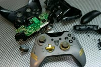 All game console controllers Repairs Las Vegas, 89117