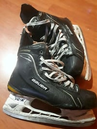 Bauer supreme total one