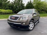 2011 GMC Acadia for sale Sterling