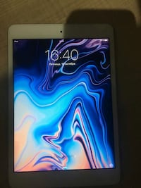 iPad mini 2 Wi-Fi 9392 km