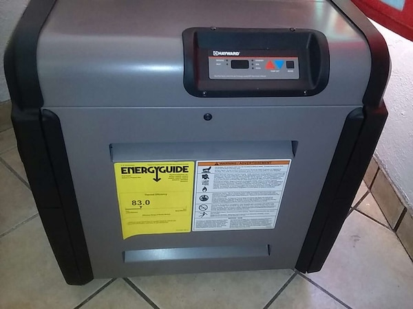 Used Swimming Pool Heater for sale in Tucson - letgo