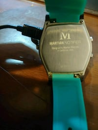 Martian Notifier Smart watch Upper Marlboro, 20772