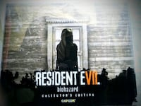 RESIDENT EVIL Biohazard *COLLECTORS EDITION Victorville