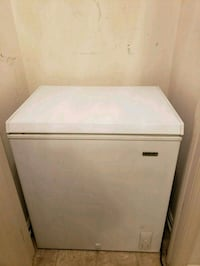 Chest Freezer Salisbury, 21804