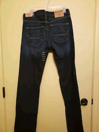 Hollister men's pants (Brand new) boot cut Edmonton, T6H 3J6