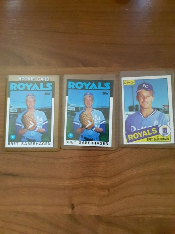 Baseball mix cards (16 cards collection)  2