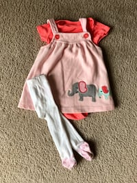 9 month outfit  Herriman, 84096