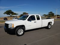 2013 Chevrolet Silverado 1500 4WD Ext Bed Work Truck 8ft - CLEAN CARFAX! Norfolk