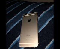 gold iPhone 6 with case IRVINE