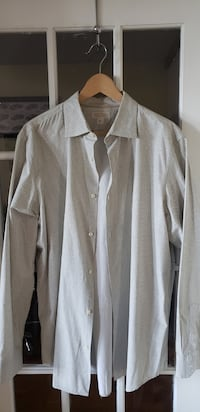 Banana Republic Shirt Toronto, M4C 5M7