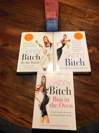 Skinny Bitch Collection