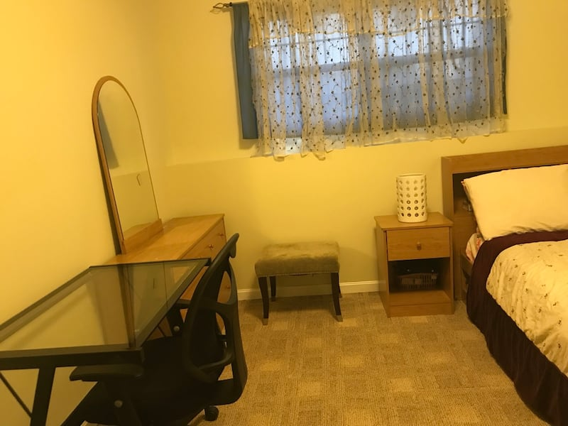 ROOM For rent 1BR 1BA 2